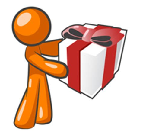 Giving and receiving gifts essay